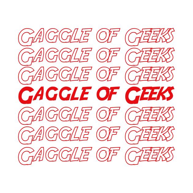 Grocery Geek