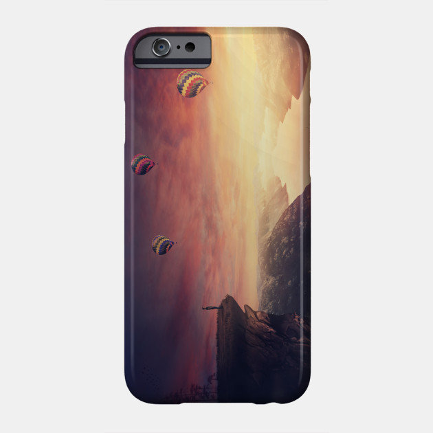 silent hill coque iphone 6
