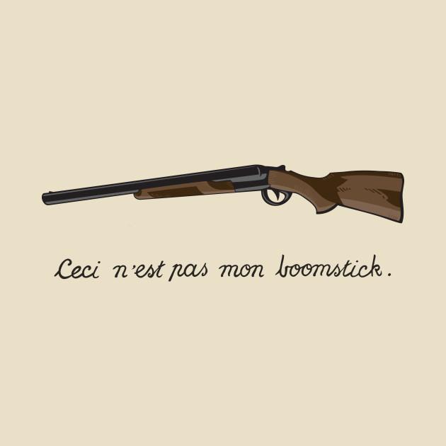 Boomstick Gun
