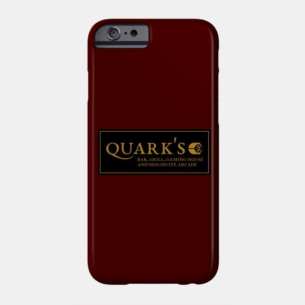 Quark's Bar, Grill, Gaming House & Holosuite Arcade