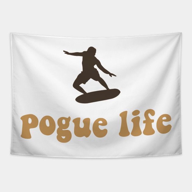 pogue life outer banks surfboard