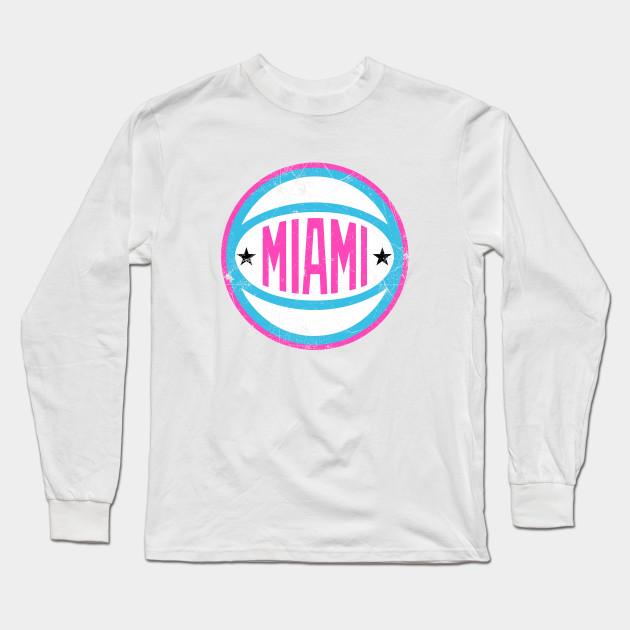 outlet store 5fc48 70ef7 Miami Retro Ball - Vice White