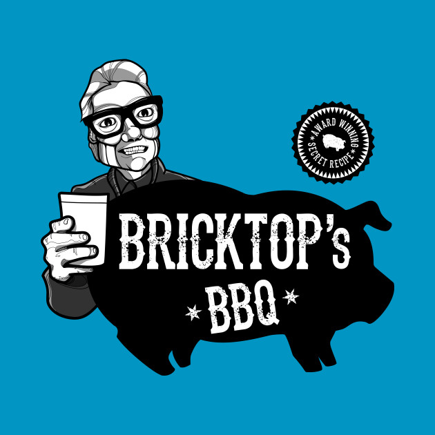 Bricktop's BBQ