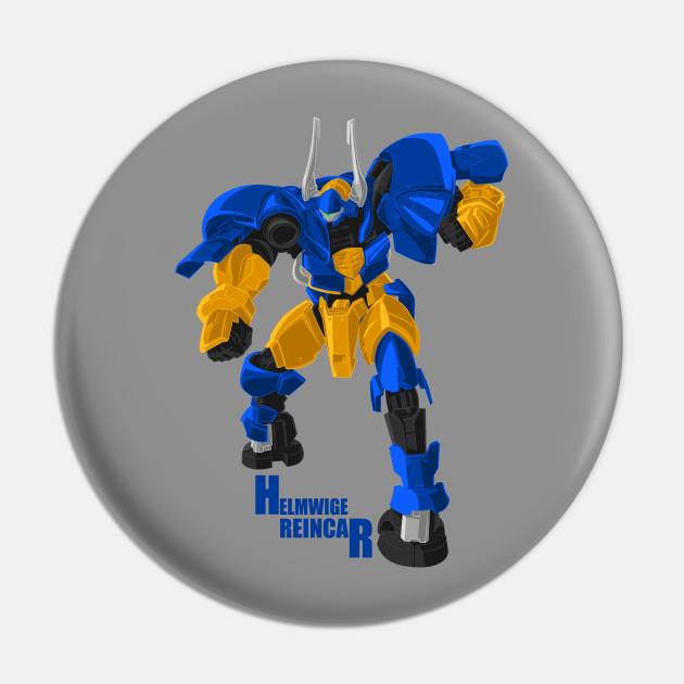 Helmwige Reincar Gundam