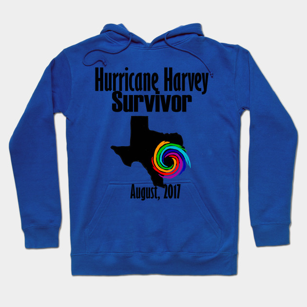 Hurricane Harvey Survivor Texas 2017