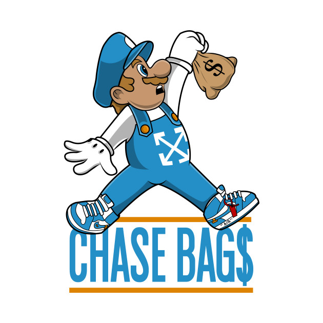 Chase Bags.