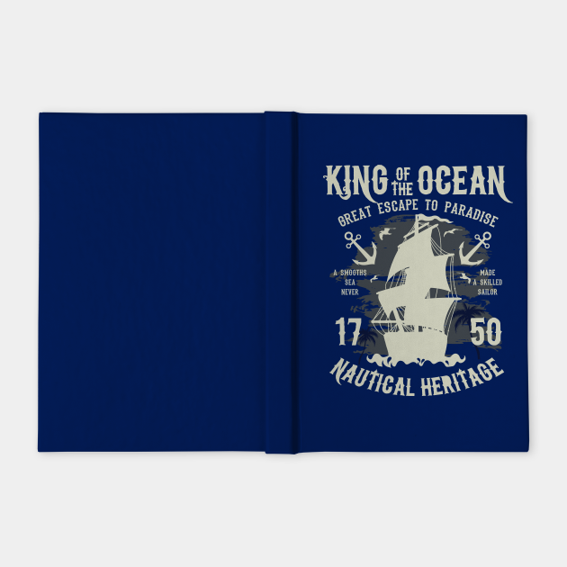 King Of The Ocean