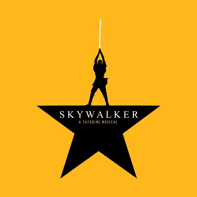 Skywalker: A Tatooine Musical