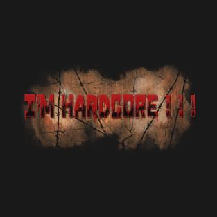 Hardcore T-Shirts | TeePublic