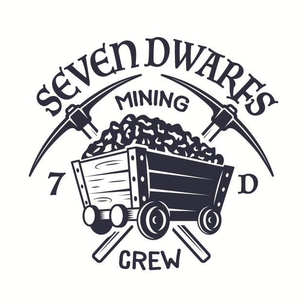 Seven Dwarfs Mining Crew