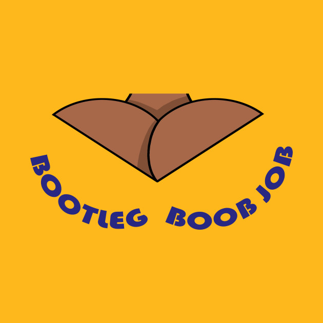 Bootleg Boob Job / African-American