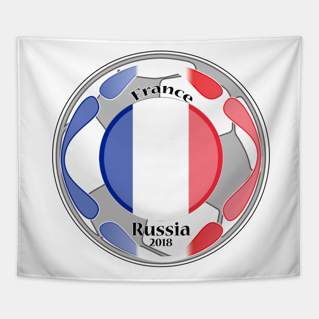 t shirt flag france world cup 2018 fifa world cup russia. Black Bedroom Furniture Sets. Home Design Ideas
