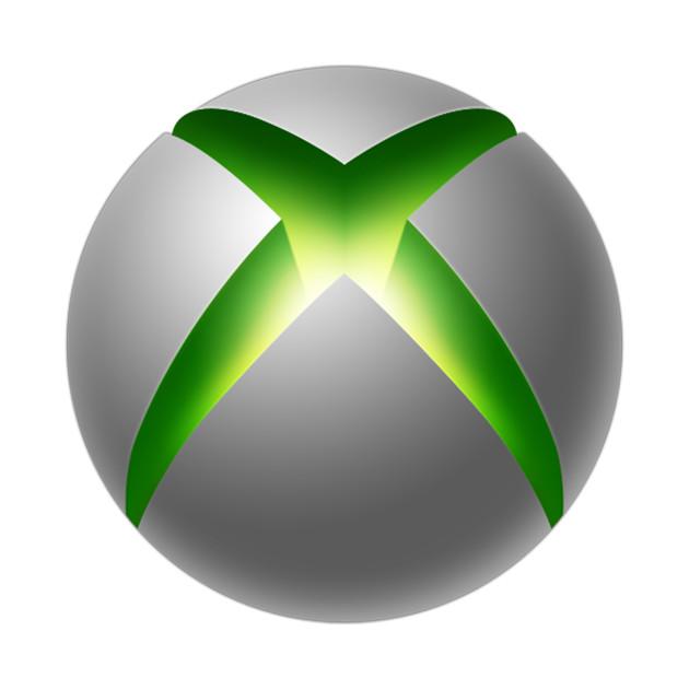 Xbox Symbol - Xbox - Throw Pillow TeePublic