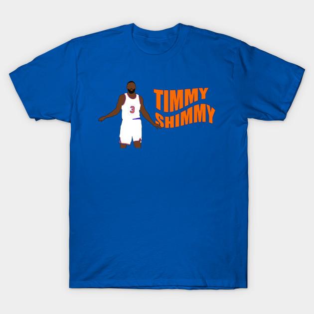 b8535adb5 ... Knicks T-Shirt. New!Back Print. Tim Hardaway Jr. -