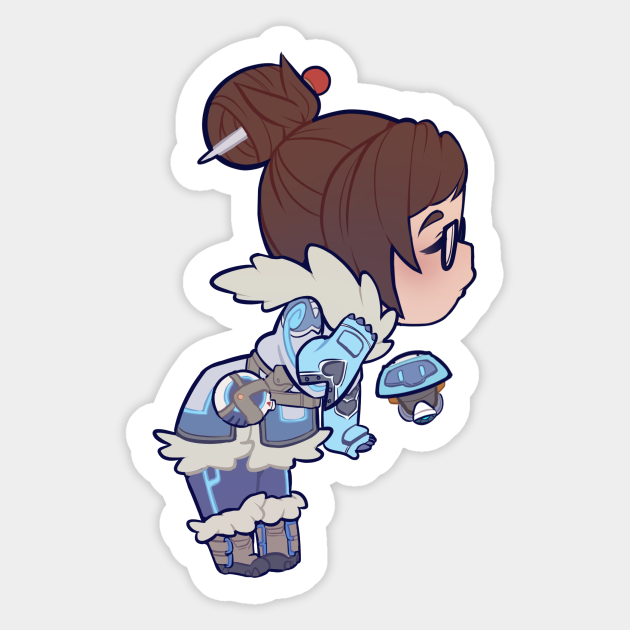 Soft Mei Kiss