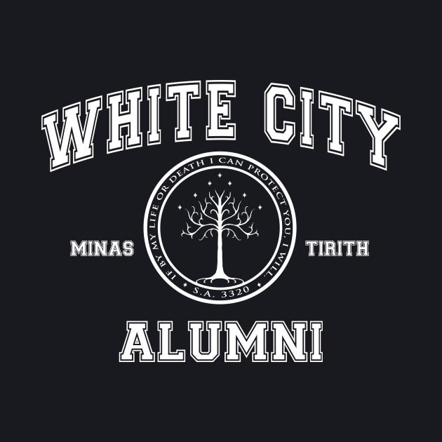 White City Alumni