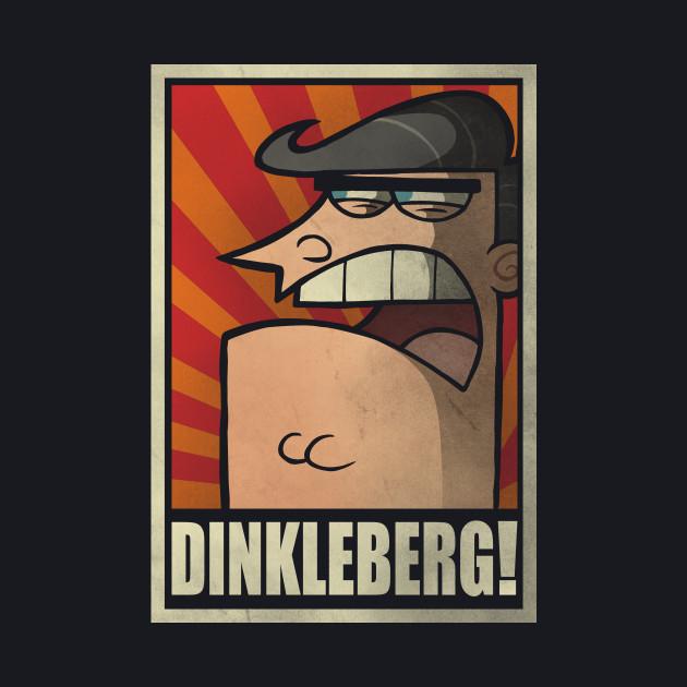 DINKLEBERG!