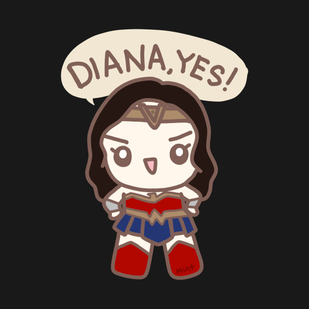 Diana YES
