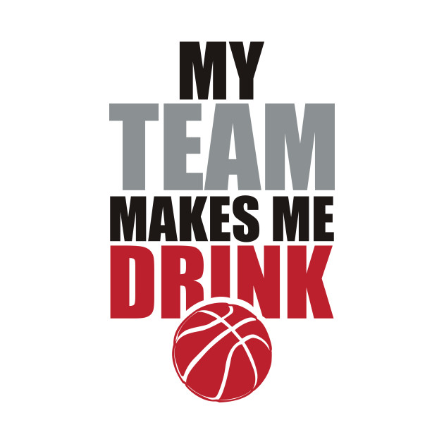 NBA Toronto Raptors Drink