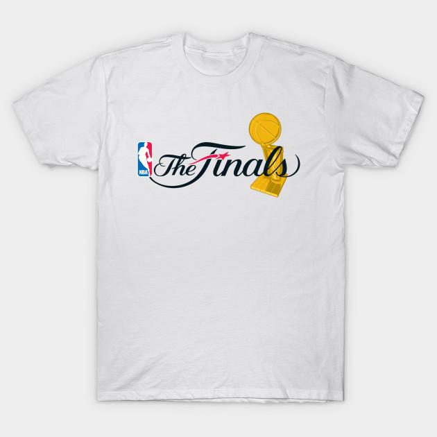 d0e123c3dc5 NBA finals - Air Jordan - T-Shirt