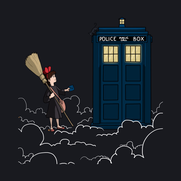 Doctor's Delivery Service