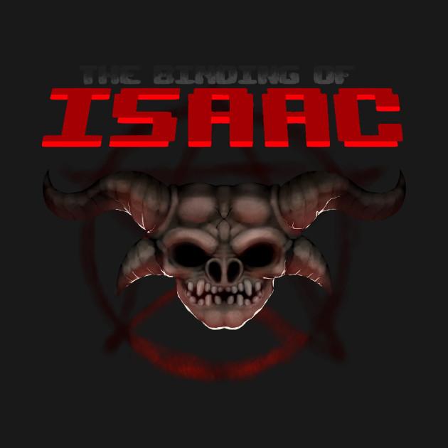 The Binding Of Isaac: Mega Satan - Boss - T-Shirt