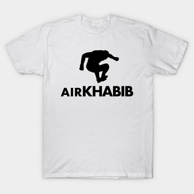 ef5b82d92 Funny MMA   Khabib Nurmagomedov - Khabib Time - T-Shirt   TeePublic