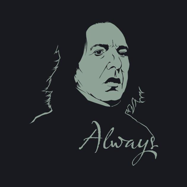 Snape (Always)
