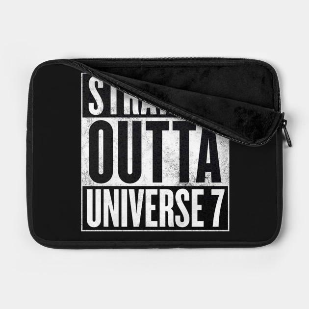 Dragon Ball Super - Straight Outta Universe 7