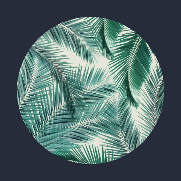 Palm Leaves Natural