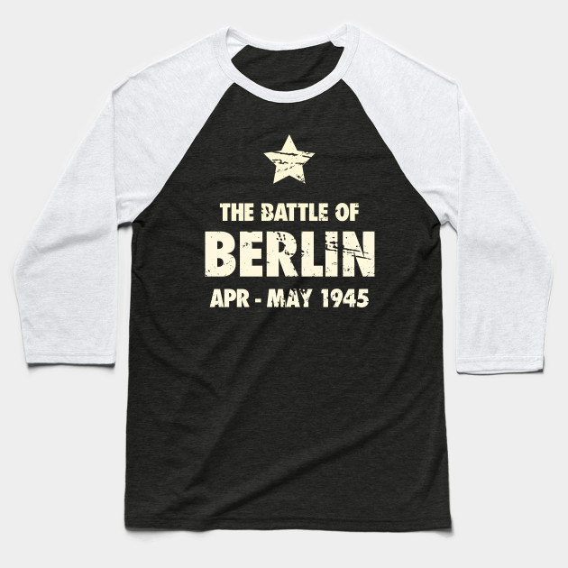 Battle Of Berlin - World War 2 / WWII