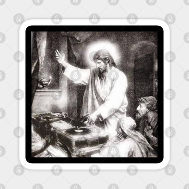 Healing Souls On The Decks By DJ Jesus