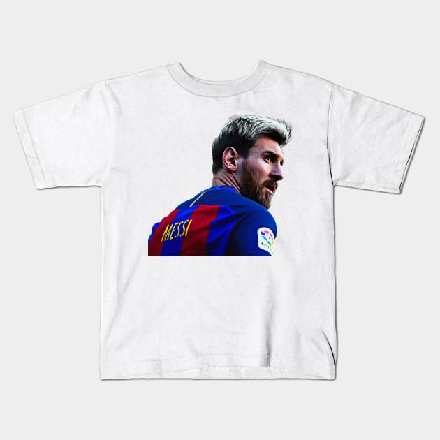 new style ef181 c09b3 Lionel Messi