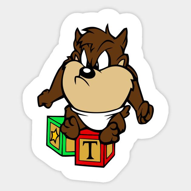 Baby Looney Tunes Tasmanian Devil Baby Looney Tunes Tasmanian