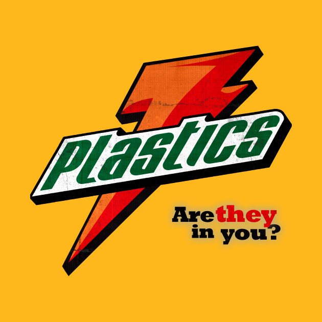 Plastics - Are They in You?