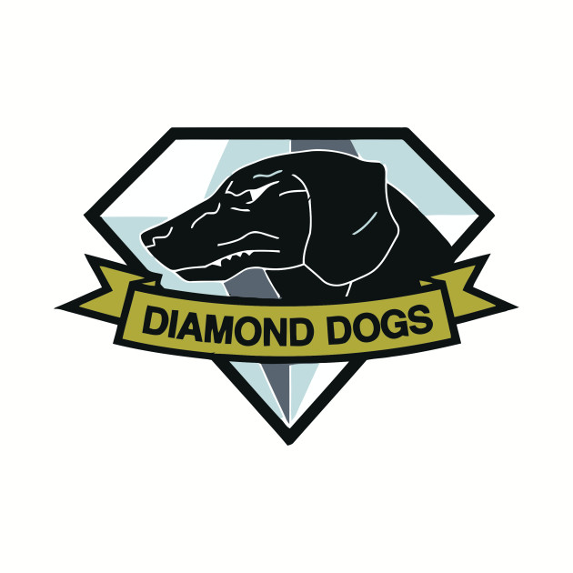 Diamond Dogs - Metal Gear Solid 5