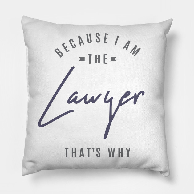 You are a Lawyer? This shirt is for you!