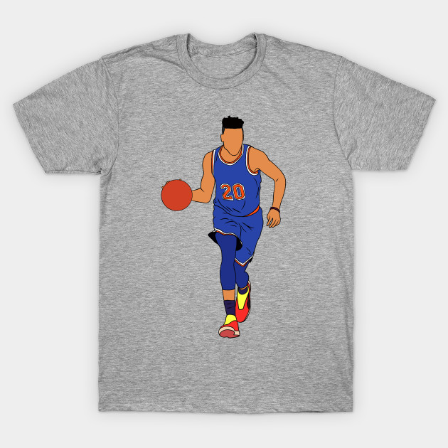 outlet store 3b37f effa2 Kevin Knox Knicks