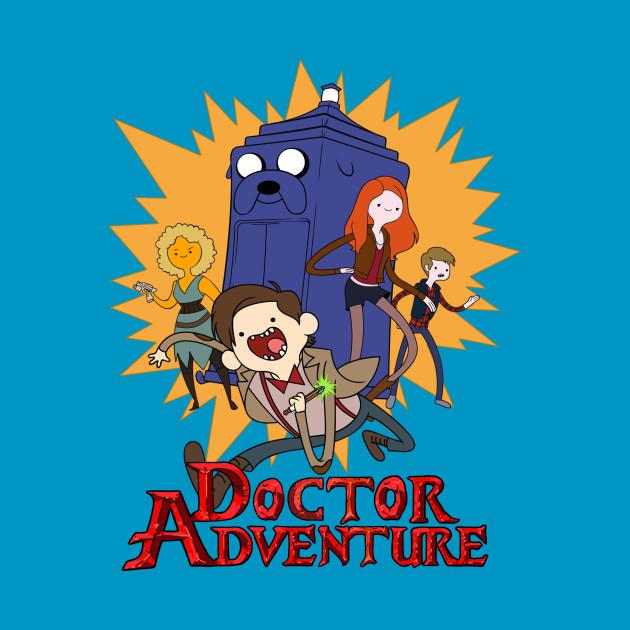 Doctor Adventure