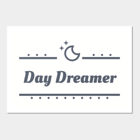 Dreamer Quotes Posters And Art Prints Teepublic