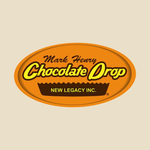 Chocolate Drop!