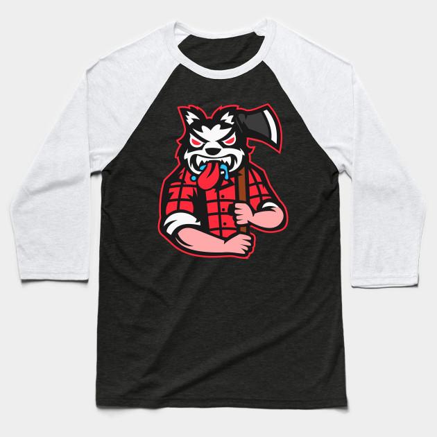 Rabid Dog t-shirt