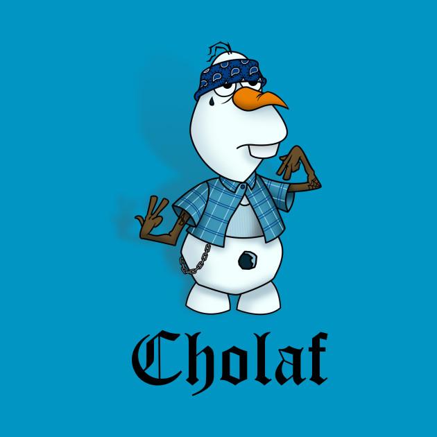 Cholaf