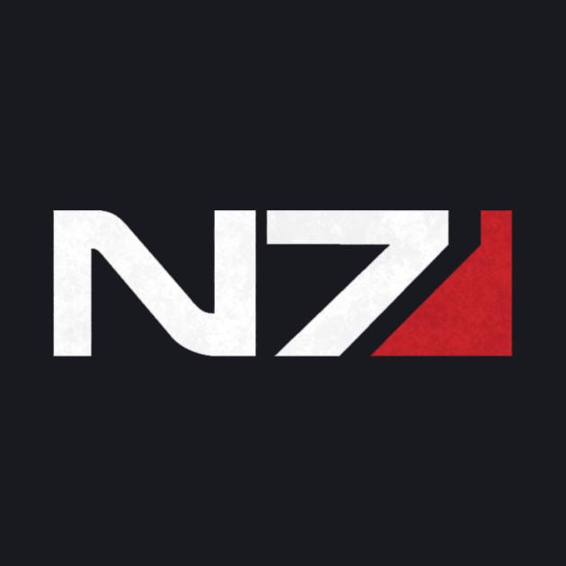 N7 Clean Shirt