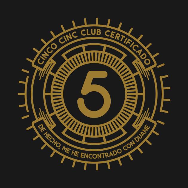 CINCO CINC CLUB