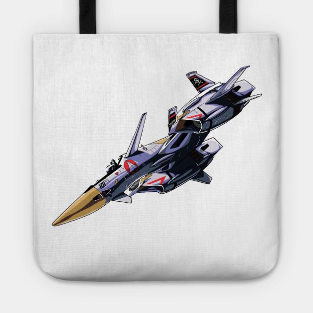 VF-4 Lightning III (no background)