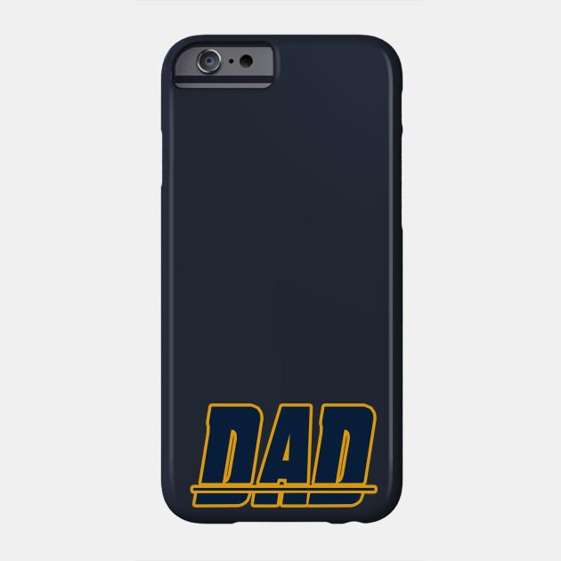 b4982e58cbb LA DAD! Phone Case