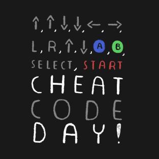 79c1aea7 Cheat Day T-Shirts   TeePublic