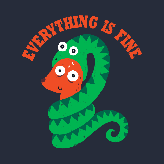 Everything Is Fine