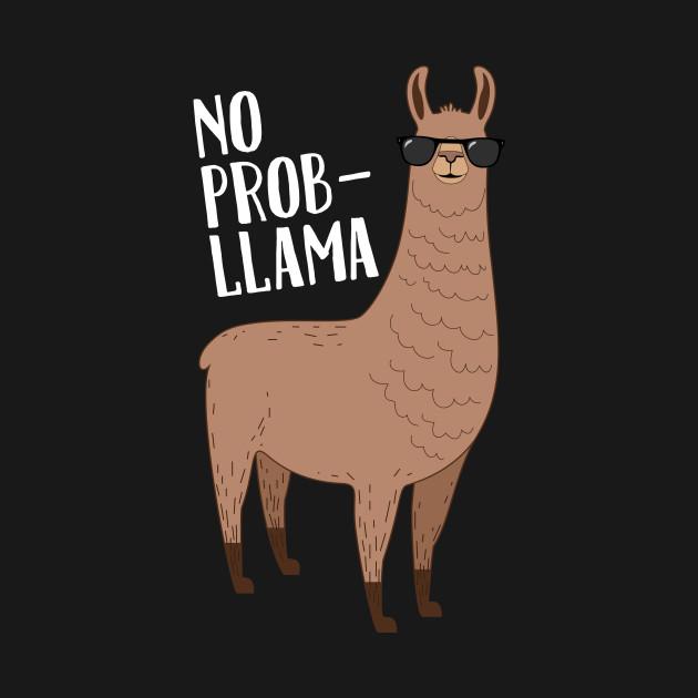 No Prob-Lllama